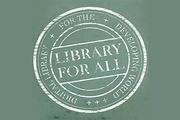 375 library for all